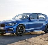 BMW Série 1 - Facelift 2017 - 38