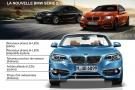 BMW Série 2 - Facelift 2017 - 01