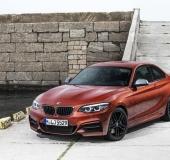 BMW Série 2 - Facelift 2017 - 04
