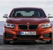 BMW Série 2 - Facelift 2017 - 08