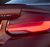 BMW Série 2 - Facelift 2017 - 17