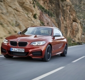 BMW Série 2 - Facelift 2017 - 22