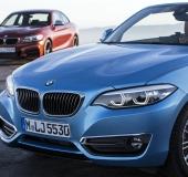 BMW Série 2 - Facelift 2017 - 37