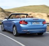 BMW Série 2 - Facelift 2017 - 43