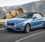 BMW Série 2 - Facelift 2017 - 44