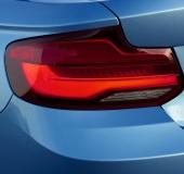BMW Série 2 - Facelift 2017 - 49