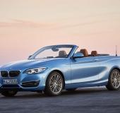 BMW Série 2 - Facelift 2017 - 62