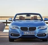 BMW Série 2 - Facelift 2017 - 74