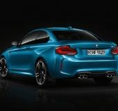 BMW Série 2 - Facelift 2017 - 77