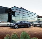 BMW Série 4 Gran Coupé
