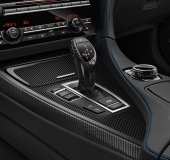 BMW Serie 6 M Sport Limited Edition - 2017