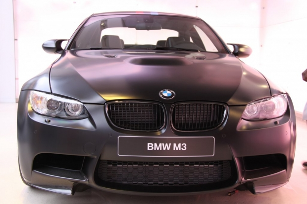 BMW Brand Store George V - BMW M3 Edition DTM
