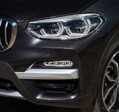 Nouveau BMW X3 - 2018 - 38