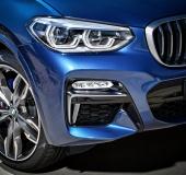 Nouveau BMW X3 - 2018 - 04