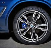 Nouveau BMW X3 - 2018 - 05