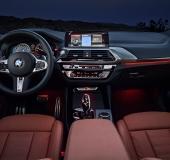 Nouveau BMW X3 - 2018 - 21