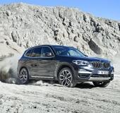 Nouveau BMW X3 - 2018 - 24