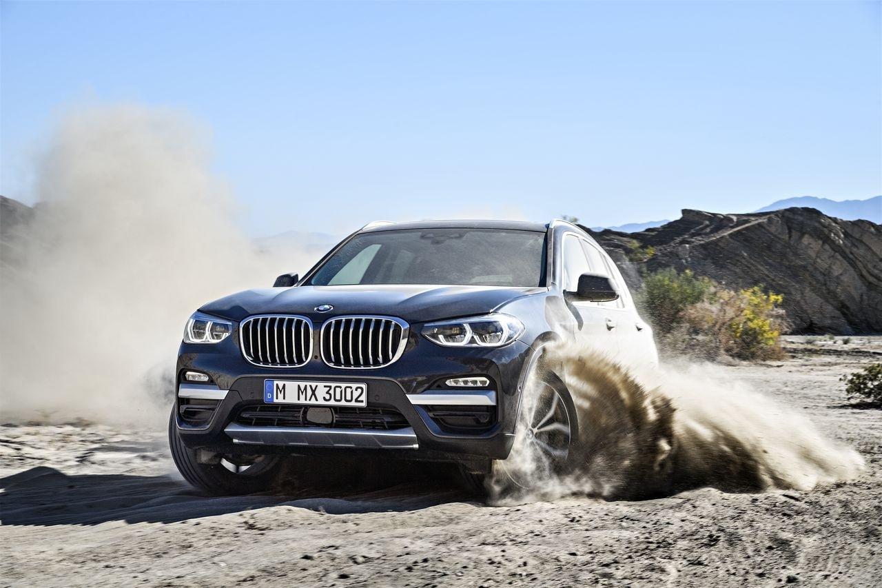 Nouveau BMW X3 - 2018 - 26