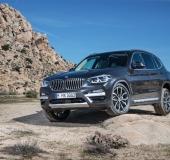 Nouveau BMW X3 - 2018 - 40