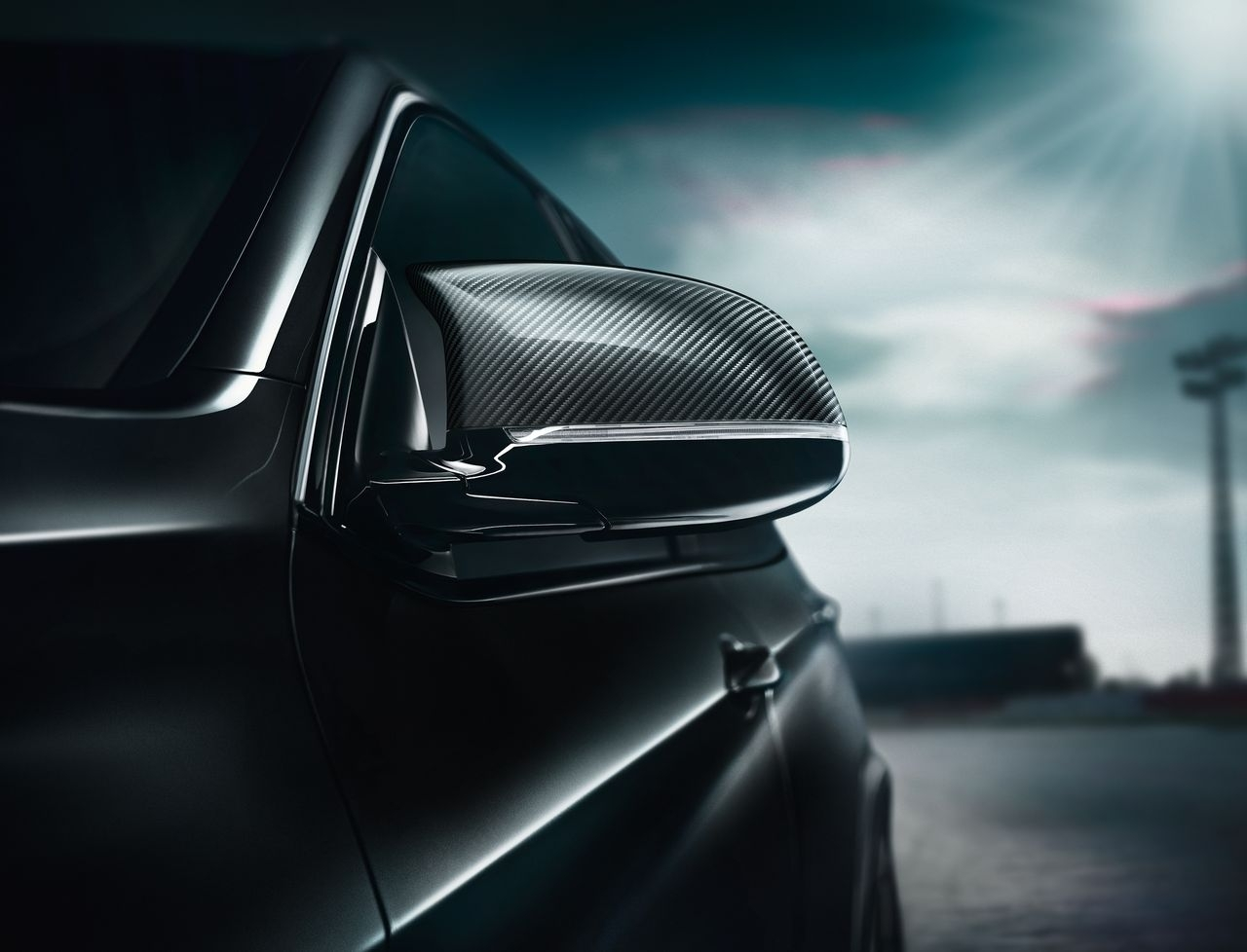 BMW X5M et X6M Black Fire Edition - 06