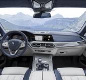 BMW X7 2018 - 13