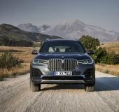 BMW X7 2018 - 15