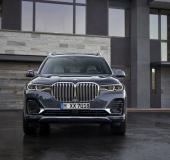 BMW X7 2018 - 18