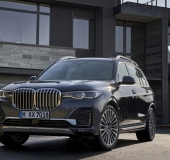 BMW X7 2018 - 22