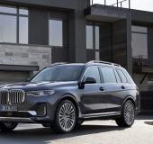 BMW X7 2018 - 23