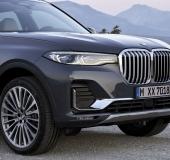 BMW X7 2018 - 25