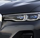 BMW X7 2018 - 26