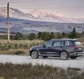 BMW X7 2018 - 33