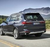 BMW X7 2018 - 43
