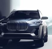 BMW X7 2018 - 49