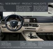 BMW X7 2018 - 54