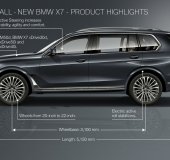 BMW X7 2018 - 59