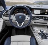 BMW X7 2018 - 10