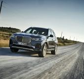 BMW X7 2018 - 16