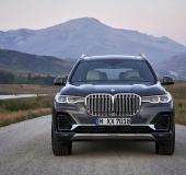 BMW X7 2018 - 27
