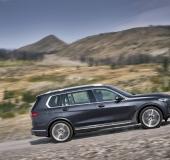 BMW X7 2018 - 38