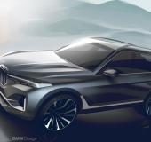 BMW X7 2018 - 47
