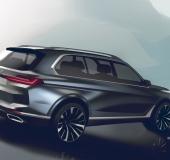 BMW X7 2018 - 48
