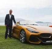 BMW Z4 Concept 2017