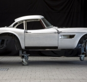 Elvis BMW 507 - Comeback 25