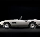 Elvis BMW 507 - Comeback 34