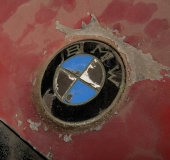 Elvis BMW 507 - Comeback 06