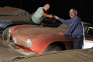 Elvis BMW 507 - Comeback 26