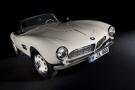 Elvis BMW 507 - Comeback 29