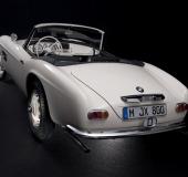 Elvis BMW 507 - Comeback 32