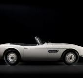 Elvis BMW 507 - Comeback 33